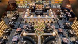 Restorant Dizayn